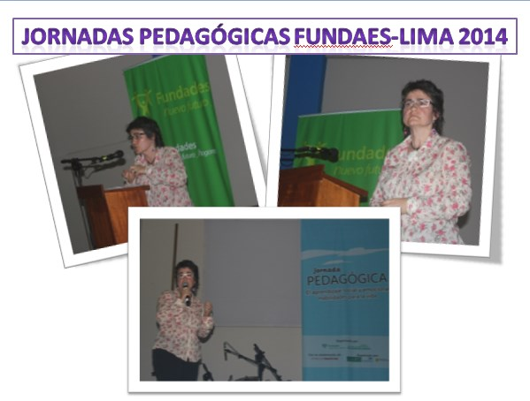 jornadas pedagogicas fundaes 2014